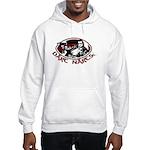 Darc Narcs Hooded Sweatshirt