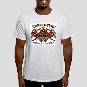Carpenters Hammer It Light T-Shirt