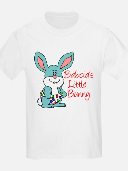 Babcia's Little Bunny T-Shirt