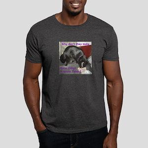 Mouse Flavor? Dark T-Shirt
