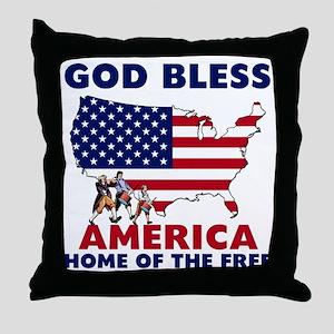 God Bless America 2.