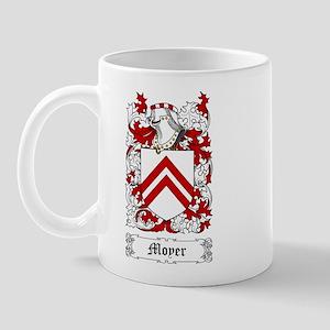 Moyer Mug