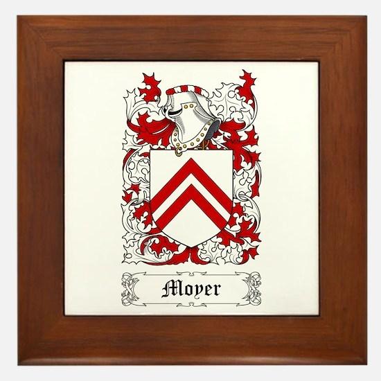 Moyer Framed Tile