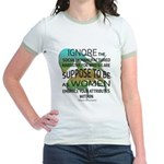 Power And Success Of A Woman T-Shirt