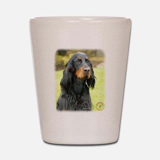 Gordon Setter 9T012D-135 Shot Glass