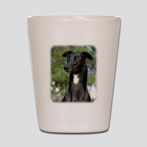 Greyhound 9R022-146 Shot Glass