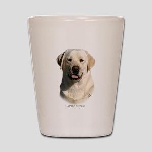 Labrador Retriever 9Y383D-267 Shot Glass