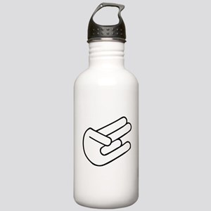 The Shocker! Stainless Water Bottle 1.0L