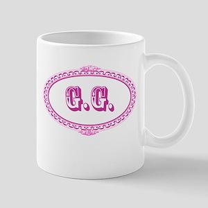 G.G. Mug