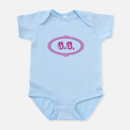 G.G. Infant Bodysuit