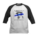 Spring Session W Kids Baseball Jersey