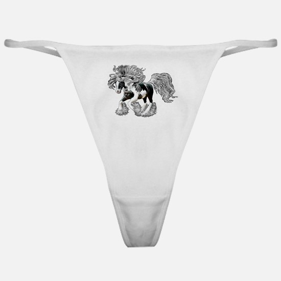 Gypsy Vanner Classic Thong