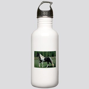 Spotted Walker Stainless Water Bottle 1.0L