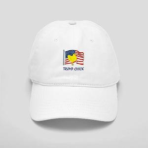 Trump Chick Cap