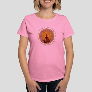 Bend Yoga Women's Dark T-Shirt