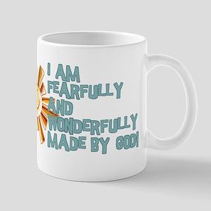 Bible Verses Mug