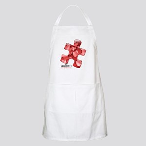 PuzzlesPuzzle (Red) Apron