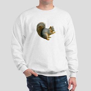 Peace Squirrel Sweatshirt