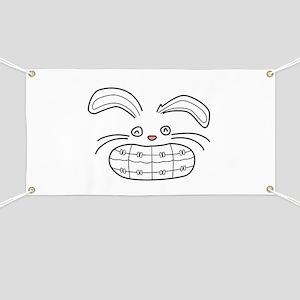 Bunny Brace Banner