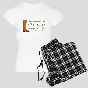 17 Hands Women's Light Pajamas