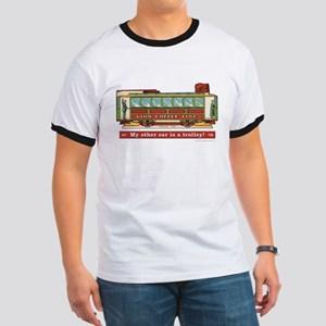Trolley Car Ringer T