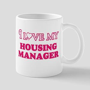 I love my Housing Manager Mugs