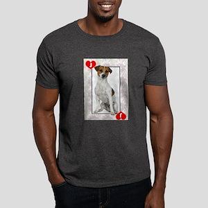 Jack of Hearts Dark T-Shirt