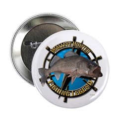 """Fishing Legend 2.25"""" Button (100 pack)"""