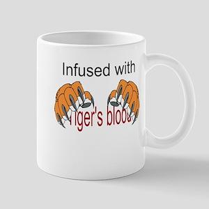 Tiger's Blood Mug