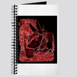 Red Mule Journal