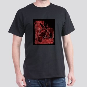 Red Mule Dark T-Shirt
