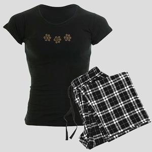 ZOE Women's Dark Pajamas