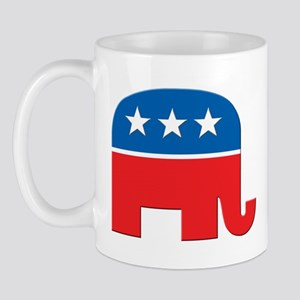 Republican Logo Mug