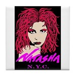 Natasha NYC Tile Coaster