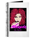 Natasha NYC Journal