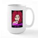 Natasha NYC Large Mug
