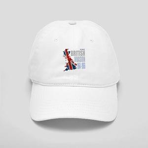 British Invasion Cap