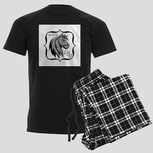 Navy LDO Pajamas