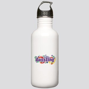 Dazzling Universe Stainless Water Bottle 1.0L
