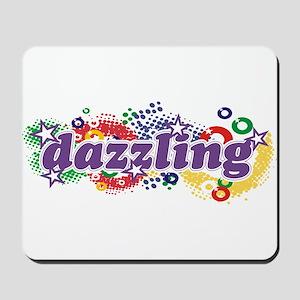 Dazzling Universe Mousepad