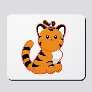 Tiger, Tiger Mousepad