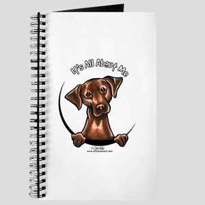 Chocolate Lab IAAM Journal
