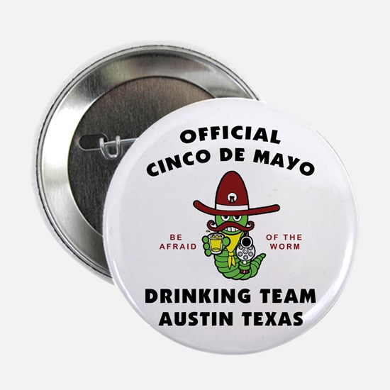 Austin Texas Cinco de Mayo Button