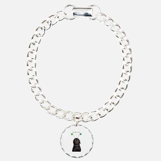Irish lab Bracelet