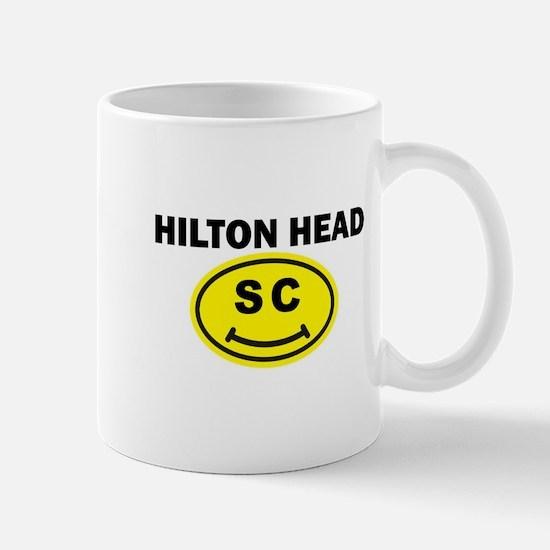 Hilton Head SC Smile(TM) Mug
