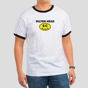 Hilton Head SC Smile(TM) Ringer T
