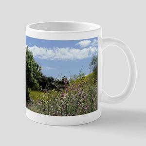 Desert Meadow Mug