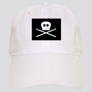 Craft Pirate Crochet Cap