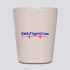 EMS Flight Crew - (same image front & back) Shot G