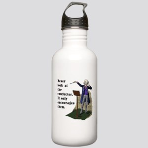 Conductor Stainless Water Bottle 1.0L
